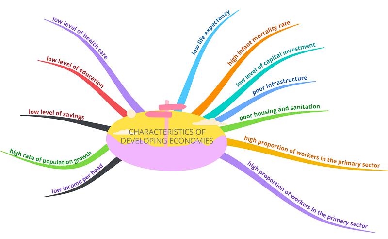 Characteristics-of-developing-economies